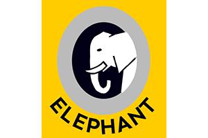 Fabryka tarcz sciernych Elephant